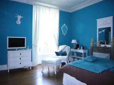 la chambre de reve une d 233 co chambre bleu la couleur des r 234 ves future