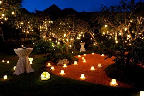 Outdoor Wedding Lighting Decoration Ideas Outdoor Wedding Lighting