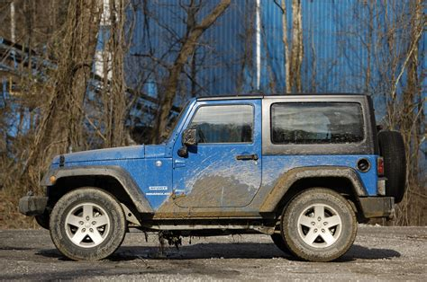 2012 Jeep Wrangler Review 12 2012 Jeep Wrangler Sport Review Jpg