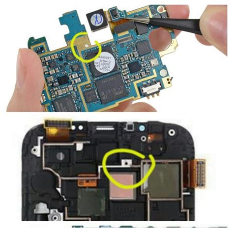 Samsung Galaxy N7100 Fleksibel Headset Speaker galaxy note 2 headphones problem filled with static page 2 android forums at