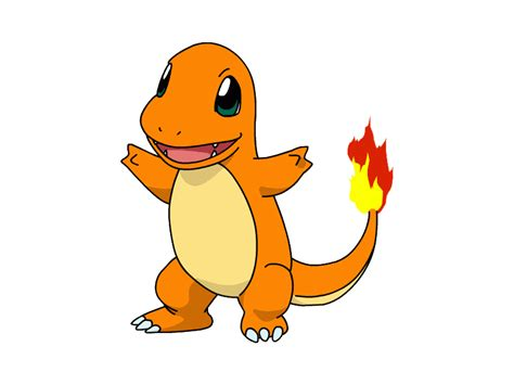 charmander pokemon profile amp activity ign