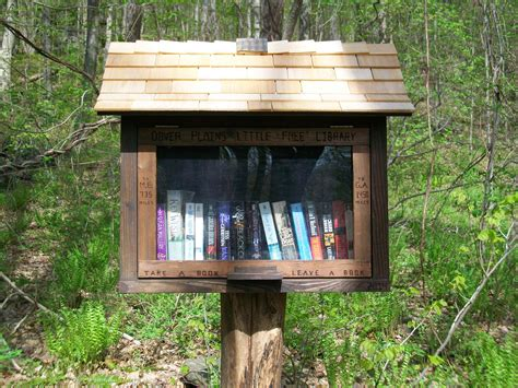 shelters in nj appalachian trail gets its own library system in harlem valley trail walker