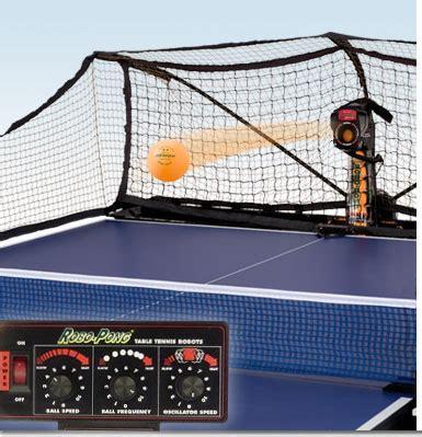 newgy robo pong 2040 table tennis thorntons table tennis table tennis newgy robo