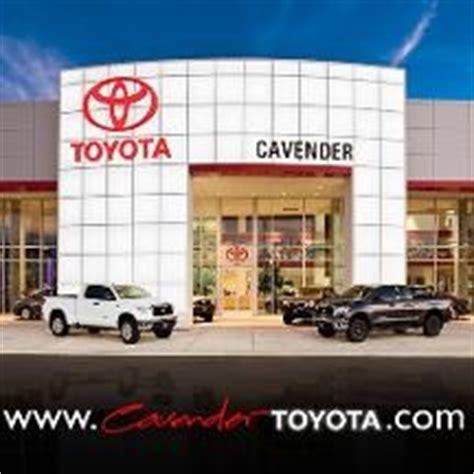 Cavender Toyota Cavender Toyota In San Antonio Tx 78238 Citysearch