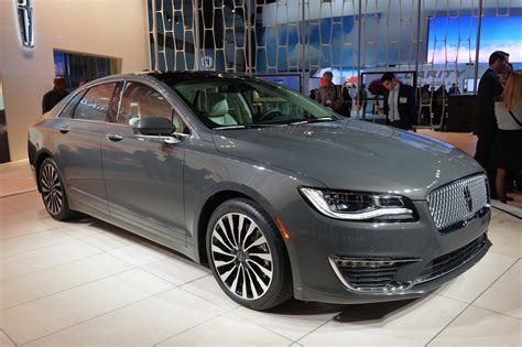 lincoln 2017 car 2017 lincoln mkz release date pictures redesign and specs