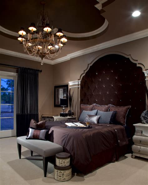 Lake Bedroom Decorating Ideas by Lake Rustic Style Residence Transitional Bedroom
