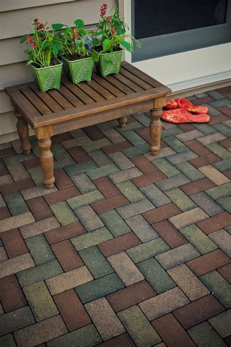 Composite Patio Pavers New Product News Vast Enterprises Introduces Design Detail Pavers Accessories For Vast