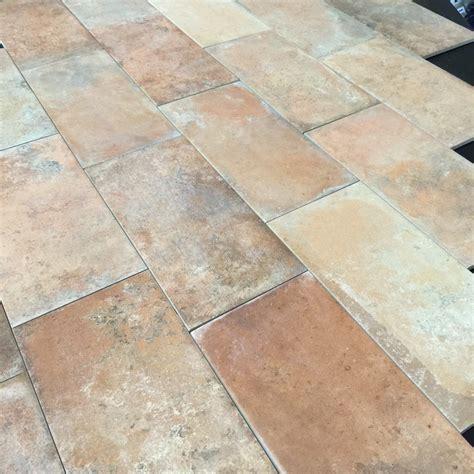 piastrelle effetto cotto pavimenti tipo cotto bertolani store