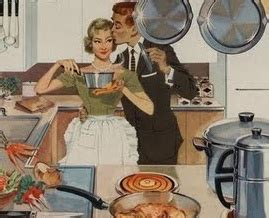 50s housewife american memory of the 1950s housewife one housewife s