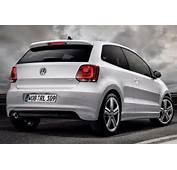 Volkswagen Polo R Line Photos  Image 2