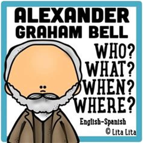 alexander graham bell biography in spanish inventors inventions on pinterest 34 pins