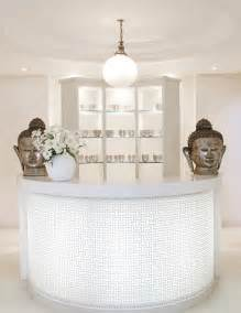 Spa Reception Desk Salon Reception Desks