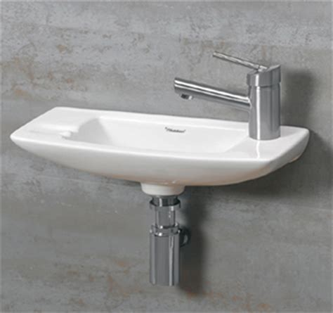 Small Wall Mount Sinks by Whitehaus Wh1103rwh Small Wall Mount Lavatory