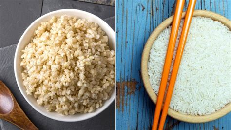 carbohydrates brown rice vs bad carbohydrates the difference everyday