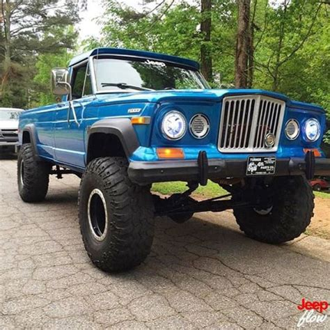 jeep chief truck the 25 best jeep gladiator ideas on jeep