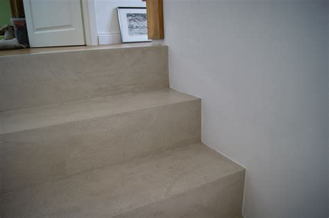 beton cire treppe beton cir 233 bochum