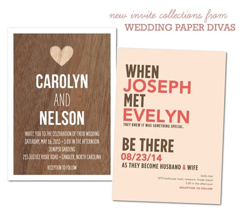 Wedding Paper Divas by Wedding Paper Divas A 300 Giveaway Green Wedding