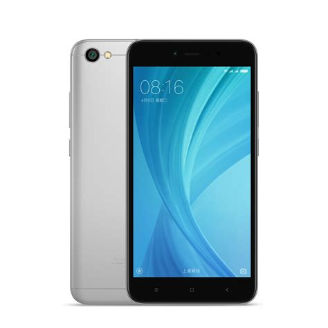 Xiaomi Redmi Note 5a Prime xiaomi redmi note 5a prime smartphone 3gb 32gb global version