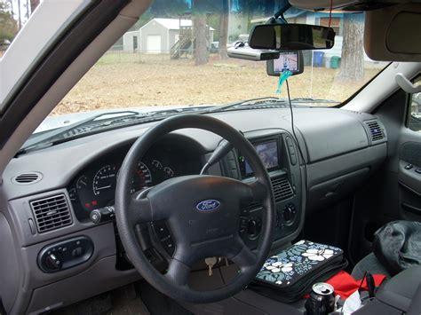 2004 Ford Explorer Interior by 2004 Ford Explorer Interior Pictures Cargurus