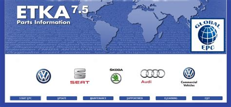 Etka Audi Free Download by 2017 Etka 7 5 Hardlock Driver Free Download And Install