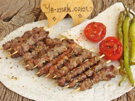 Cop Sis Kebabi Tarifi Resimli Yemek Tarifleri Cop Sis Kebabi | ege 199 246 p şiş 199 246 p 231 252 199 246 p şiş nasıl yapılır 14 16