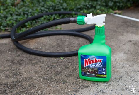 Garden Hose Window Cleaner Inside Out Window Cleaning Tips In My Own Style