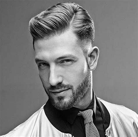 model hair men 2015 on trend hair styles for men fashionmr a stylish