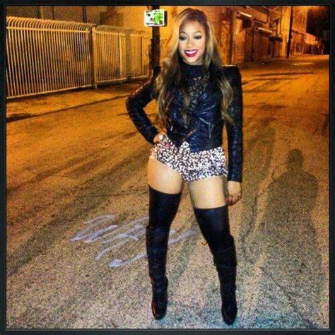 high boots thighs and thigh highs on