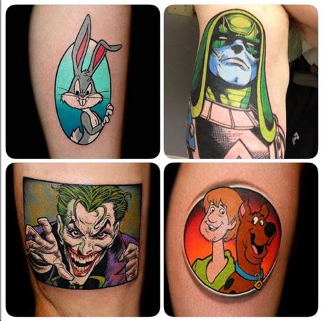 joker tattoo inked magazine 148 best yallzee s pick of the day images on pinterest