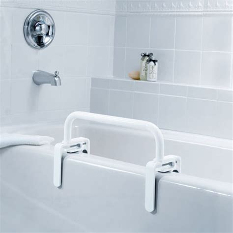 low profile bathtub moen low profile tub safety bar