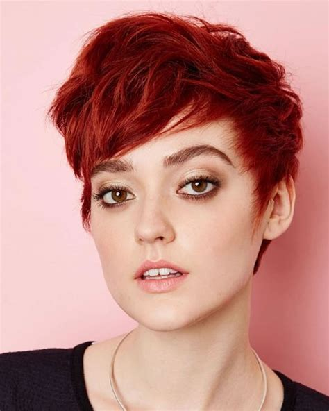 hair colouing and pixie short hair cuts for women bob and pixie to make you feel