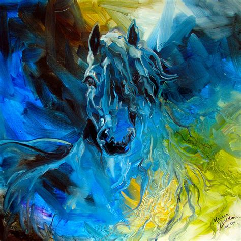 blue paintings 25 abstract paintings ideas pictures images design trends premium psd