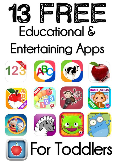 best free apps 13 best free educational and entertaining apps for