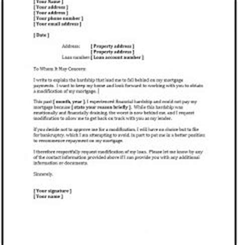 Hardship Letter Repayment Plan Foreclosure Lawyer In Washington Dc Maryland And Virginia