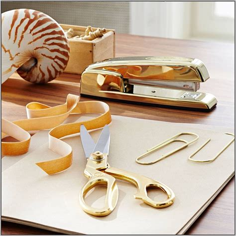 gold desk accessories target gold desk accessories target desk home design ideas
