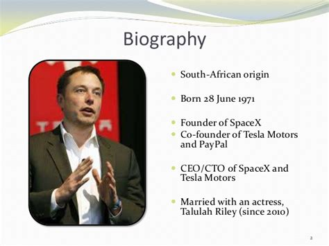 elon musk biography free download elon musk