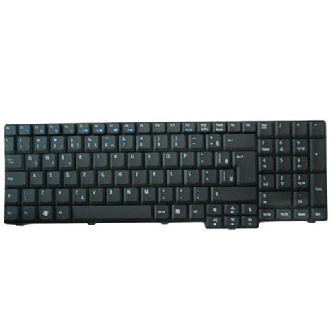 Keyboard Acer Aspire 9800 original keyboard acer aspire 7520 7520g 7710 7720 7720g 7720z series p n pk1301l0200 us laptop
