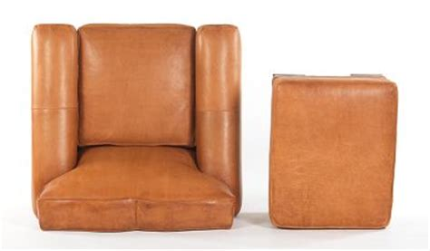 rustic leather chair and ottoman rustic leather easy chair and ottoman william alan 03 27