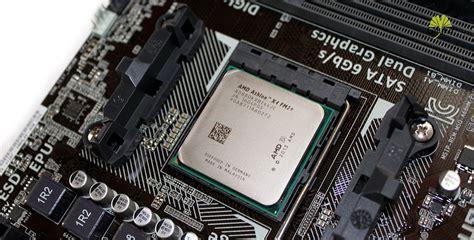 test de l athlon x4 880k une puce taill 233 e pour le gaming