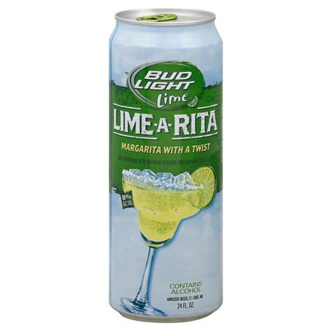 bud light lime a rita 24 oz alcohol content iron blog
