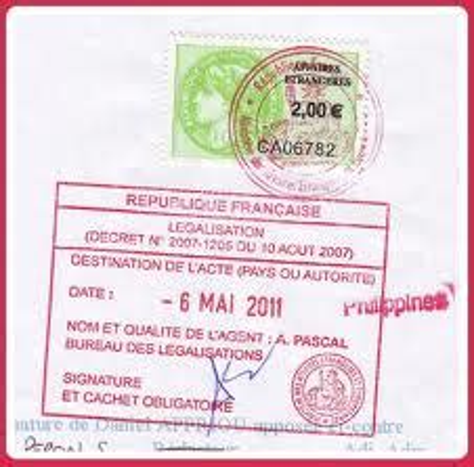 Mba Definition Francais by La L 233 Galisation Mat 233 Rielle De Signature La En