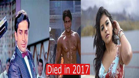 list of billywood celebrty death in 20016 com indian famous celebrities died in 2017 bollywood deaths