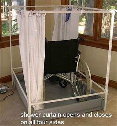 Portable Handicap Shower by Amr Portable Roll In Wheelchair Shower Pics Wtca Fm