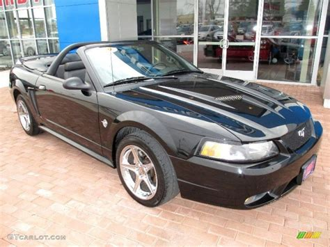 1999 mustang gt convertible 1999 ford mustang gt convertible exterior photos