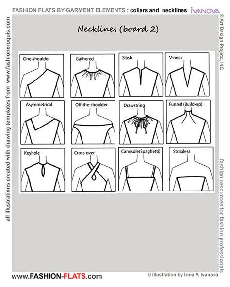 fashion design necklines necklines board 2