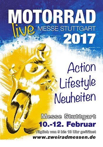 Motorradmesse Dortmund 2017 Preise by Fr 252 Hjahrsmesse In Stuttgart Motorrad Live 2017 Atv