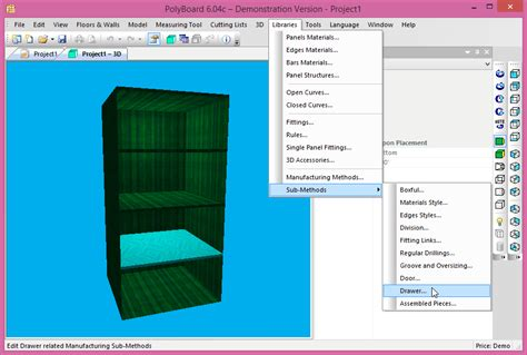 Free Furniture Design Software For Windows Custom Furniture Design Software 2