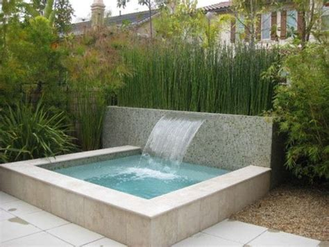 for your backyard 34 coolest plunge pool ideas for your backyard gardenoholic