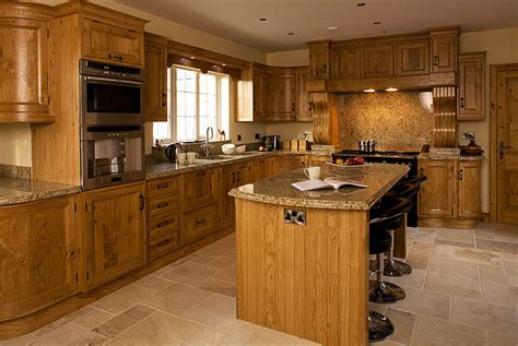 Blue Kitchens With White Cabinets by Raymac Bespoke Traditional Kitchens Northern Ireland