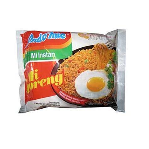 Bawang Goreng Amah Pack 2pc indomie mie goreng per pack 5 bungkus